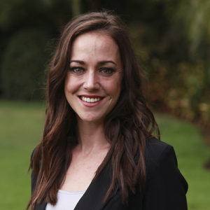Jessica Blackmore